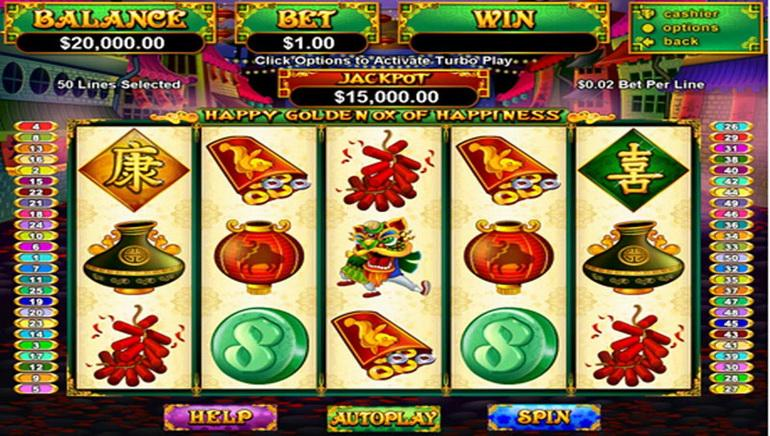 RTG Casinos – Best Online Casinos Using Realtime Gaming